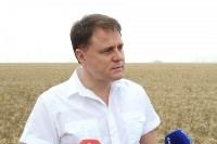 Владимир Груздев в Каменском районе. 4.08.2015, Фото: 5