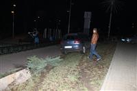 В Туле гаишники устроили погоню за пьяным., Фото: 3