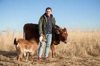 Семён Яблоновский и его ферма, Фото: 33