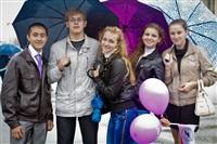 Тульских первокурсников посвятили в студенты, Фото: 56