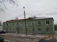 Сорвало крышу в Алексине. 30.03.2015, Фото: 5
