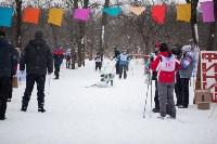 Яснополянская лыжня 2017, Фото: 30