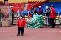 Арсенал - ЦСКА: болельщики в Туле. 21.03.2015, Фото: 55