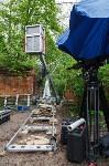 Съёмки фильма «Анна Каренина» в Богородицке, Фото: 4