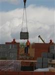 Владимир Груздев проинспектировал строительство жилья в Кимовске и в Донском, Фото: 4