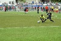 День массового футбола в Туле, Фото: 47