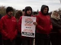 """Митинг против закона """"о шлепкАх"""", Фото: 8"""