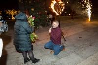Туляк сделал предложение своей девушке на набережной, Фото: 55