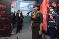 В музее оружия открылась мультимедийная выставка «Война и мифы», Фото: 14