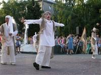 Выступления театра «Эрмитаж» в Туле, Фото: 31