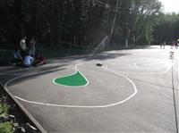В Центральном парке появилась трасса для радиоуправляемых моделей, Фото: 1