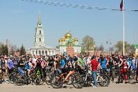 В семейном велопараде приняли участие сотни туляков , Фото: 32