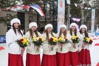 I-й чемпионат мира по спортивному ориентированию на лыжах среди студентов., Фото: 98