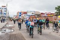 В Туле прошел большой велопарад, Фото: 93