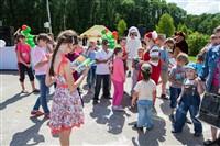 Центральный парк Тулы отметил день рождения , Фото: 28