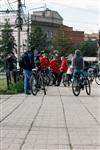 По центральным улицам Тулы прошел велопробег, Фото: 28