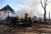 Пожар в Плеханово 9.06.2015, Фото: 16