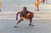 41 Всероссийский фестиваль по мини-баскетболу. 29 мая, Анапа, Фото: 2