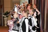 В правительстве Тульской области поздравили учителей с их праздником, Фото: 57