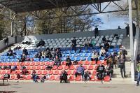 Отбор футболистов в Арсенал, Фото: 11