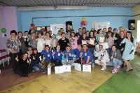 «Ростелеком» поддержал конкурс для выпускников интернатных учреждений, Фото: 7
