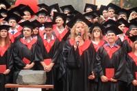 Вручение дипломов магистрам ТулГУ, Фото: 249