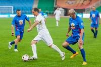 Игра легенд российского и тульского футбола, Фото: 81