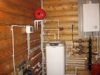 Тепло, водопровод и канализация в доме. Куда обратиться, Фото: 3