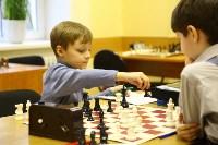 Старт первенства Тульской области по шахматам (дети до 9 лет)., Фото: 6