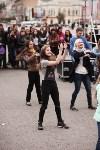 Танцевальный фестиваль на площади Ленина. 13.09.2015, Фото: 63
