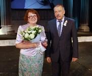 Юрий Андрианов поздравил тульских медработников с профессиональным праздником, Фото: 1