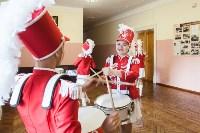Сводный детский духовой оркестр, Фото: 20