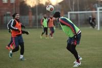 «Арсенал» готовится ко встрече с «Зенитом-2», Фото: 16