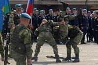 День Тульской дивизии ВДВ: на площади Ленина приземлились парашютисты, Фото: 73