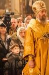 Рождественское богослужение в Успенском соборе Тулы, Фото: 23