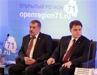 Встреча Владимира Груздева с предпринимателями 13.03.14, Фото: 10