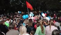 В Пролетарском округе Тулы начали праздновать День города, Фото: 58