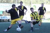 Первый в истории Кубок Myslo по мини-футболу., Фото: 7