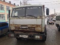 Рейд «Грузовик»: В Туле сотрудники ГИБДД составили больше сотни протоколов на нарушителей, Фото: 8