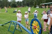 Детский праздник в «Шахтёре». 29.07.17, Фото: 38