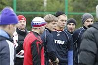 Большой фоторепортаж с кубка «Слободы» по мини-футболу , Фото: 2