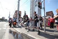 """Фестиваль """"Театральный дворик"""", Фото: 4"""