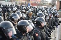 Спецоперация в Плеханово 17 марта 2016 года, Фото: 109