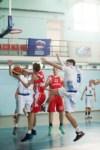 Европейская Юношеская Баскетбольная Лига в Туле., Фото: 23