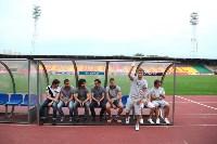 """Встреча """"Арсенала"""" с болельщиками. 30 июля 2015, Фото: 29"""