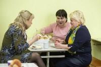 Родители юных туляков оценили блюда школьных столовых, Фото: 10