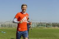"""Тренировка """"Арсенала"""" на Кипре, Фото: 27"""