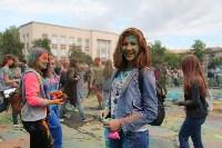 ColorFest в Туле. Фестиваль красок Холи. 18 июля 2015, Фото: 9