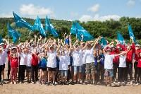Акробаты и боксеры в летнем лагере, Фото: 106
