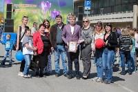 1 мая в Туле прошло шествие профсоюзов, Фото: 94